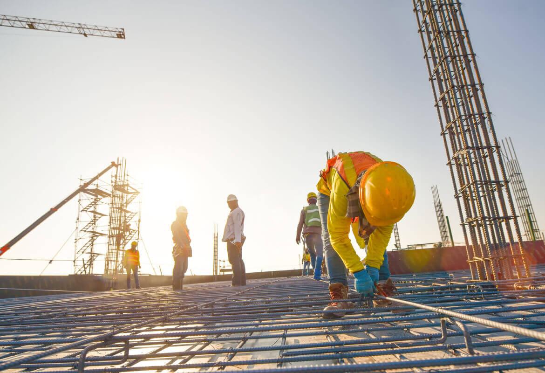 Arbeitsvermittlung Bau Handwerk Industrie Produktion Maschinenbau Metallbau Elektro Mechanik Jobs CH