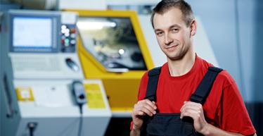 Stellenangebote Industrie Produktion
